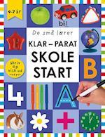Klar - parat - skolestart