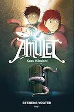 Amulet - stenens vogter