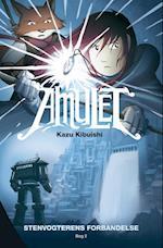 Amulet - stenvogterens forbandelse
