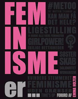 Feminisme er
