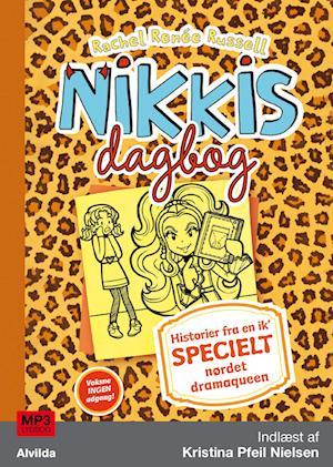 Nikkis dagbog 9: Historier fra en ik' specielt nørdet dramaqueen