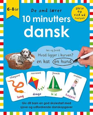 10 minutters dansk
