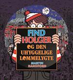 Find Holger og den uhyggelige lommelygte