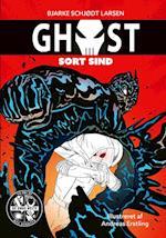 Ghost - sort sind