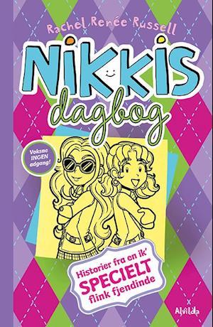 Nikkis dagbog - historier fra en ik' specielt flink fjendinde