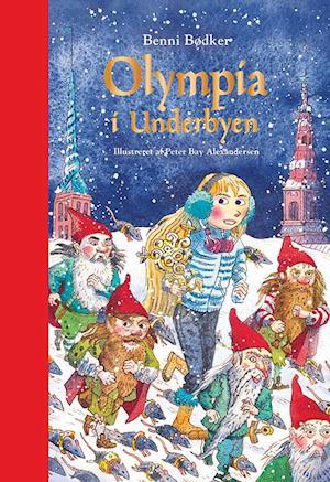 Olympia i Underbyen - En julefortælling i 24 afsnit