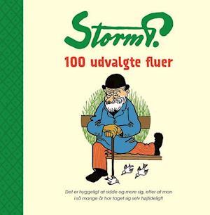 Storm P. - 100 udvalgte fluer