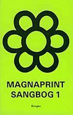MagnaPrint sangbog af Ingen forfatter