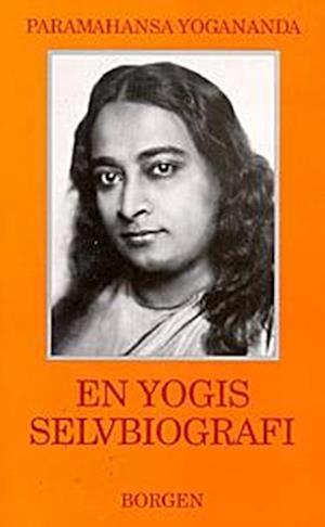 Bog, hæftet En yogis selvbiografi af Paramahansa Yogananda