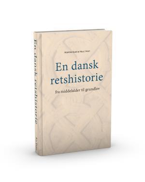 helle vogt En dansk retshistorie-helle vogt-bog fra saxo.com