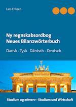 Ny regnskabsordbog Neues Bilanzwörterbuch af Lars Eriksen