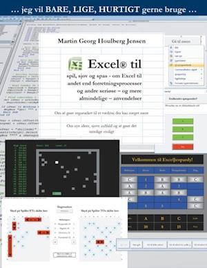 Excel til spil, sjov og spas