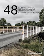 48 fortællinger, dejlige steder og gratis glæder