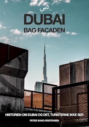 Dubai bag facaden