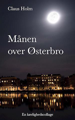 Månen over Østerbro