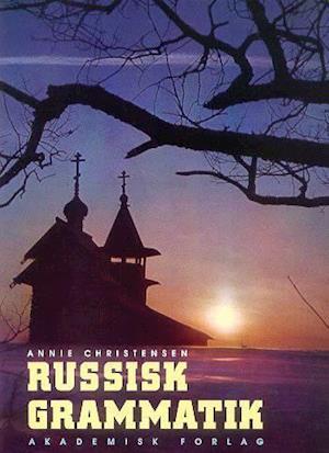 Russisk grammatik