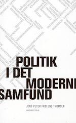 Politik i det moderne samfund