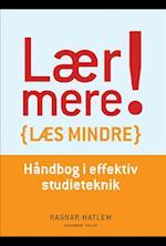 Lær mere - læs mindre