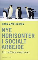 Nye horisonter i socialt arbejde (Professionsserien)