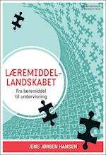 Læremiddellandskabet af Jens Jørgen Hansen