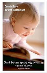 Små børns sprog og læsning (Lyst og læring)