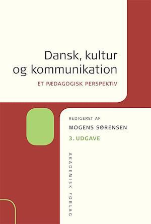 Dansk, kultur og kommunikation