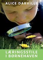 Læringsstile i børnehaven (Lyst og læring)