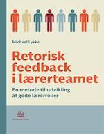 Retorisk feedback i lærerteamet (Lyst og læring)