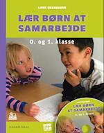 Lær børn at samarbejde (Lyst og læring)