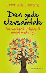 Den gode elevsamtale af Lotte Juel Lauesen