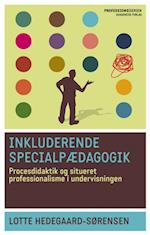 Inkluderende specialpædagogik (Professionsserien)