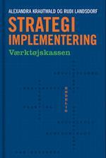 Strategi implementering