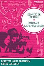 Didaktisk design - digitale læreprocesser (Didaktikserien)