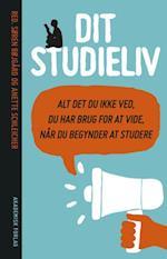 Dit studieliv