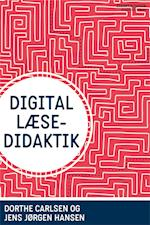 Digital læsedidaktik