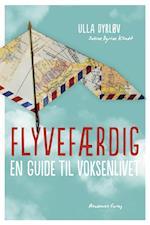 Flyvefærdig af Ulla Dyrløv