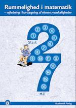 Rummelighed i matematik- Vejledning i kortlægning af elevens vanskeligheder