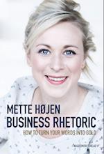 Business Rhetoric
