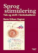 Sprogstimulering (Læringsarenaer)