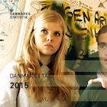 Danmark i Tal 2015 af Danmarks Statistik