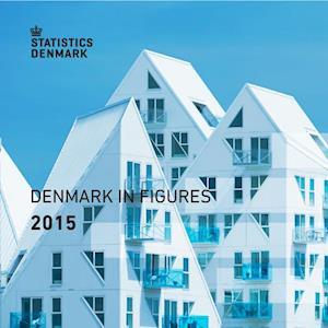Denmark in figures 2015