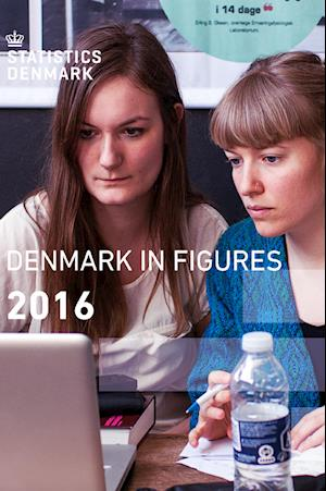 Denmark in figures 2016