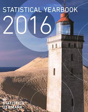 Statistical yearbook 2016 af Danmarks Statistik