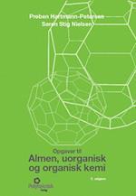 Almen, uorganisk og organisk kemi