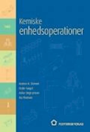 Kemiske enhedsoperationer