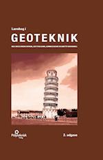 Lærebog i Geoteknik