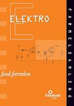 Find Formlen - Elektro (ebog)