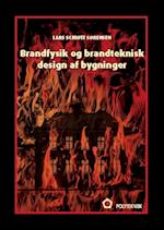 Brandfysik og brandteknisk design af bygninger (ebog)