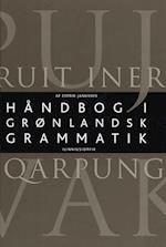 Håndbog i grønlandsk grammatik