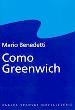 Como Greenwich (Haases spanske novelleserie)